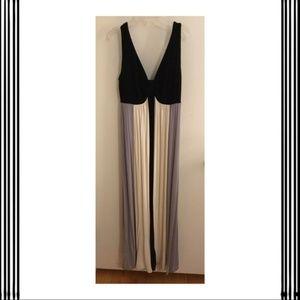 Coldwater Creek Maxi Dress, Size 6.